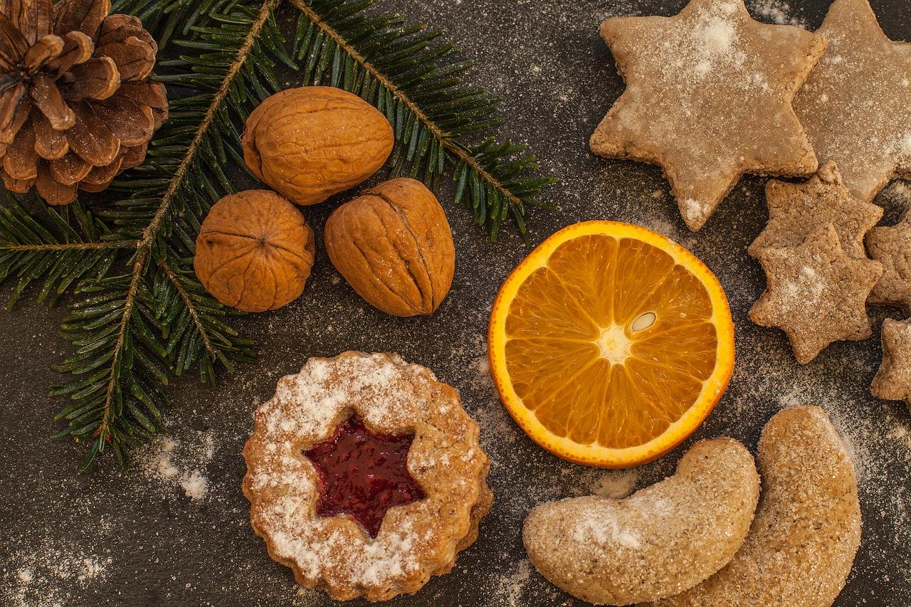 Świąteczne pieczenie i gotowanie