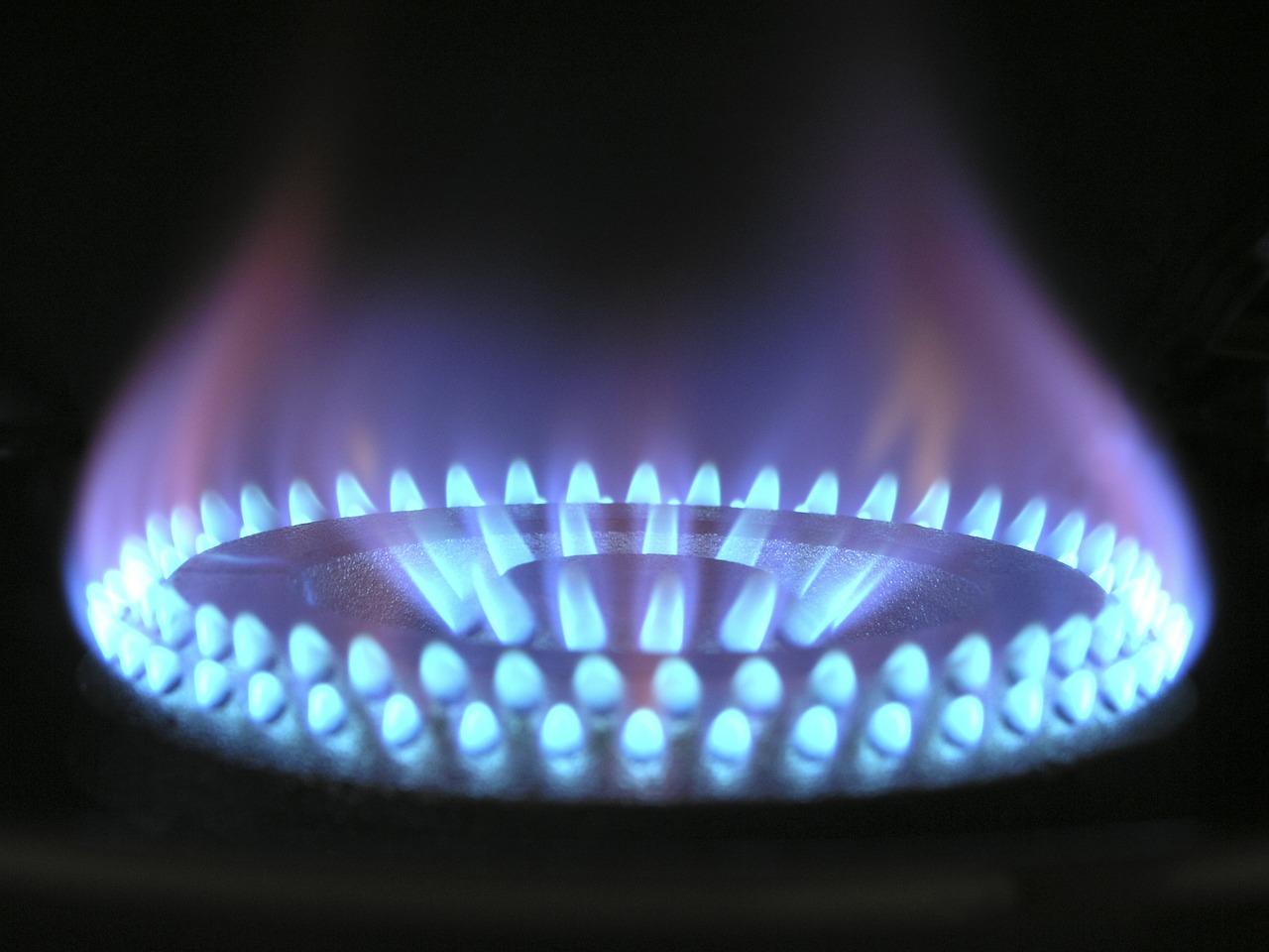 10 sposobów na oszczędzanie gazu w domu