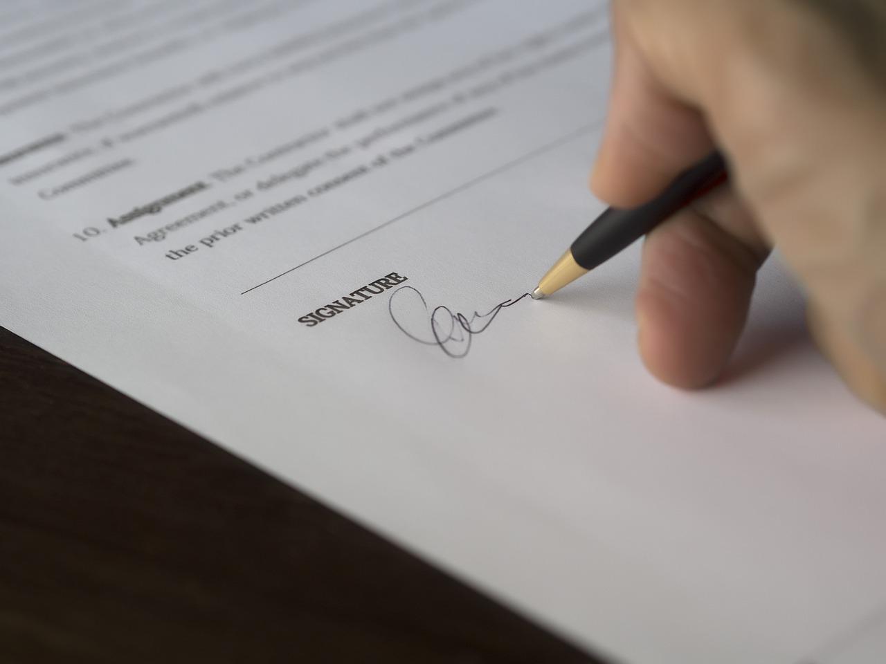 Odstąpienie od umowy ze sprzedawcą energii