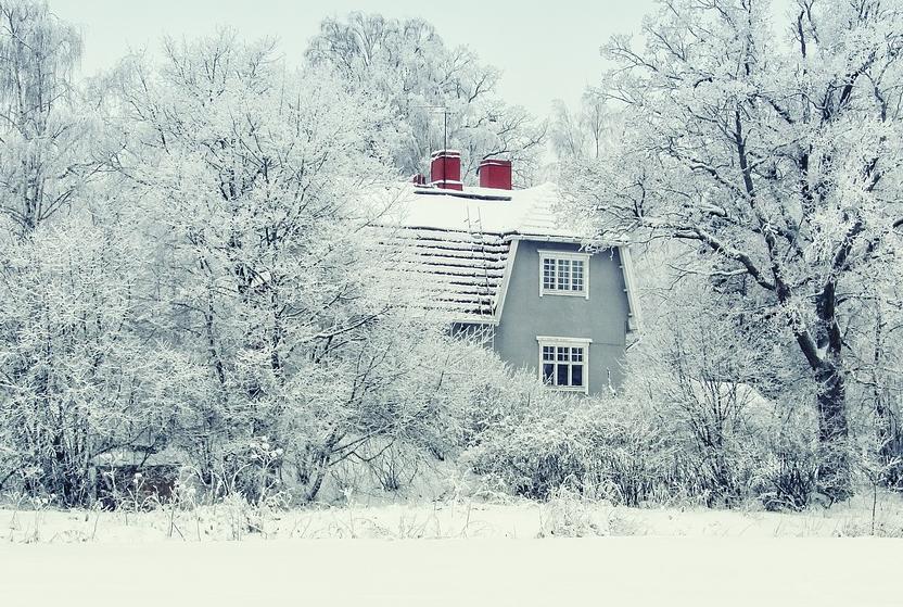 Straty ciepła w domu - gdzie są i jak z nimi walczyć